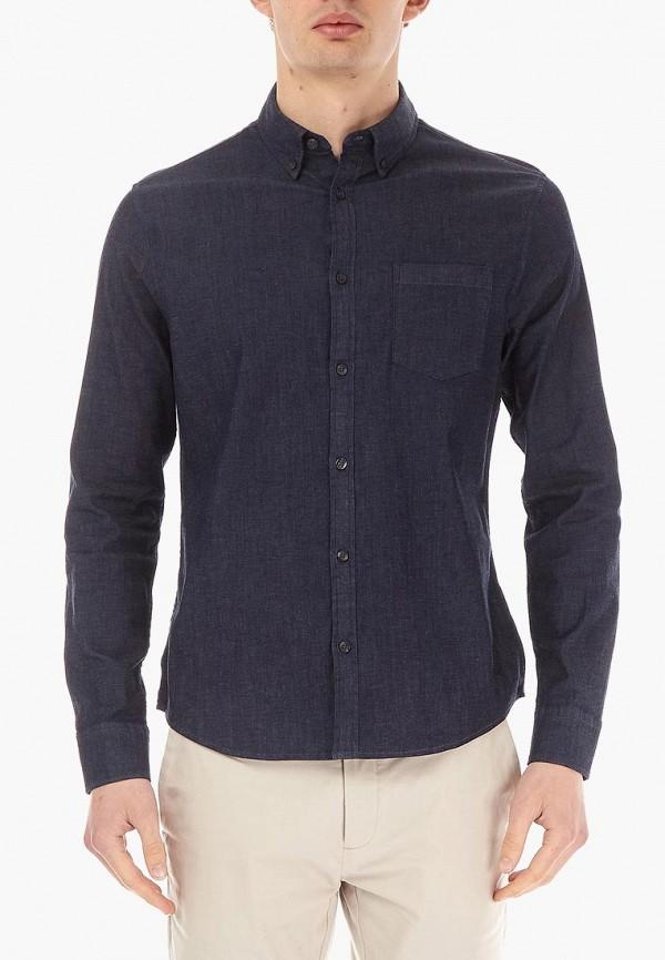 Рубашка Burton Menswear London Burton Menswear London BU014EMCFJZ4 burton emerald 2015 2016 38 usa 7 black multi