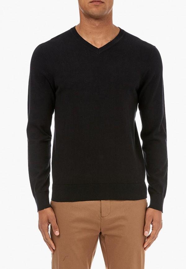 Пуловер Burton Menswear London Burton Menswear London BU014EMCFKA4 burton emerald 2015 2016 38 usa 7 black multi