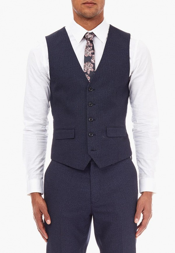 Жилет Burton Menswear London Burton Menswear London BU014EMCKWR5 джинсы burton menswear london burton menswear london bu014emwsm73
