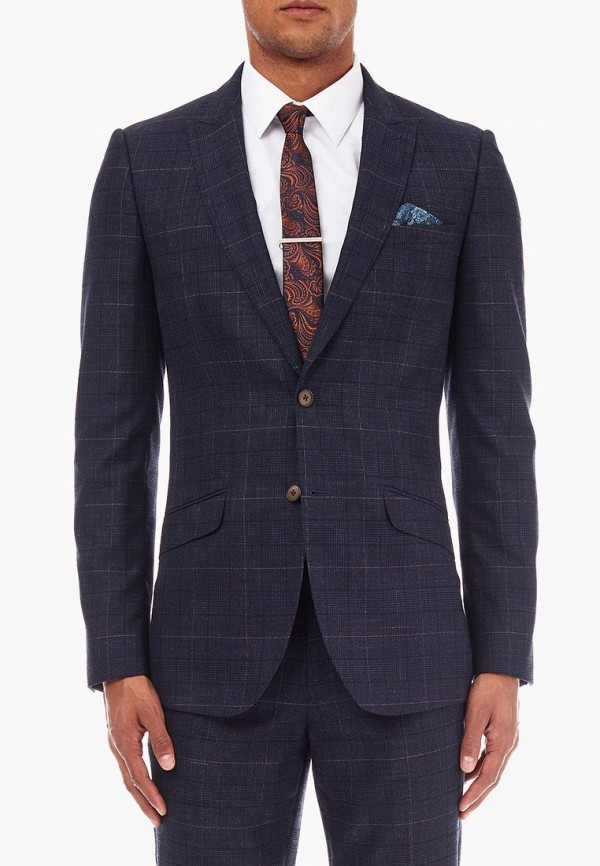 Пиджак Burton Menswear London Burton Menswear London BU014EMCKWR6 moyou london плитка для стемпинга tourist collection 08