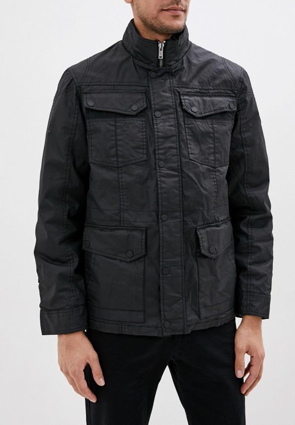 мужская куртка burton menswear london, коричневая