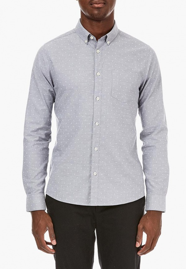 Рубашка Burton Menswear London Burton Menswear London BU014EMCMMZ1 джинсы burton menswear london burton menswear london bu014emwsm73