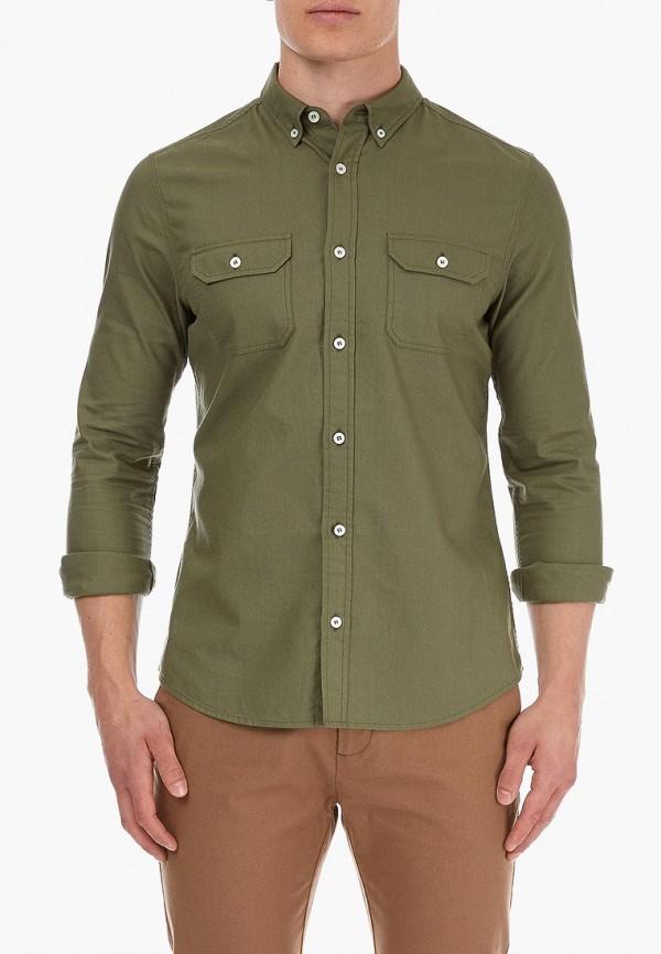 Рубашка Burton Menswear London Burton Menswear London BU014EMCMMZ6 moyou london плитка для стемпинга zodiac 14