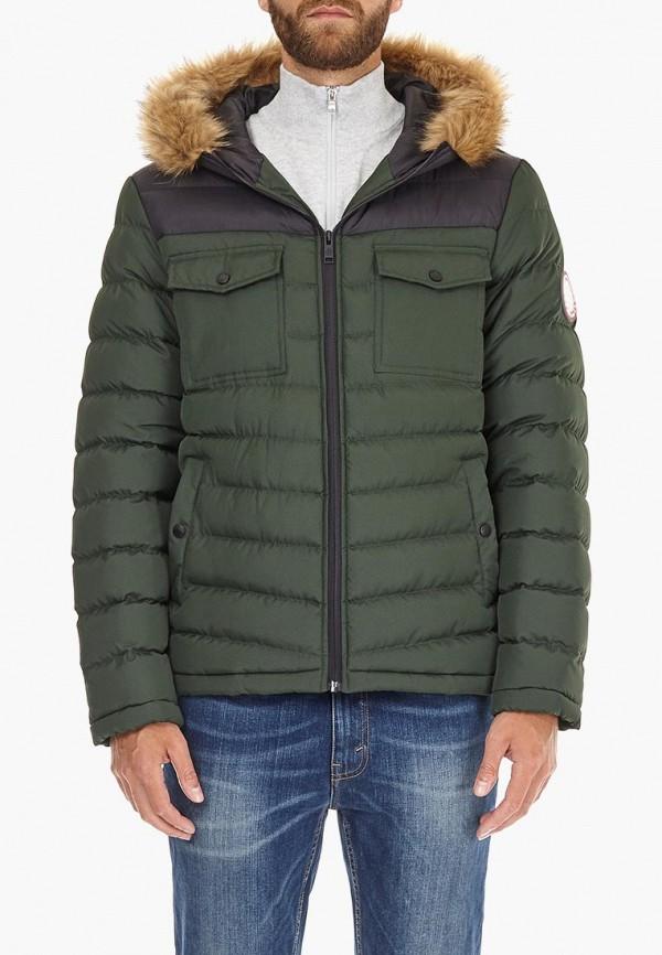 Куртка утепленная Burton Menswear London Burton Menswear London BU014EMCSGG3 цена