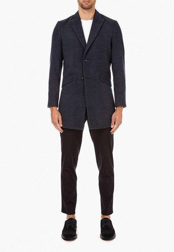 Пальто Burton Menswear London Burton Menswear London BU014EMCXMY6 джинсы burton menswear london burton menswear london bu014emwsm73