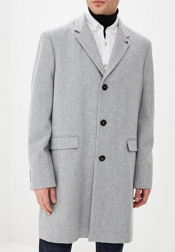 Пальто Burton Menswear London Burton Menswear London BU014EMDBDI6 moyou london плитка для стемпинга zodiac 14