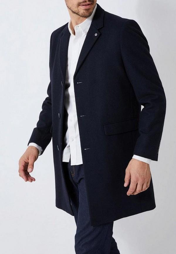 Пальто Burton Menswear London Burton Menswear London BU014EMDBDI7 burton menswear london 46h01kkhk