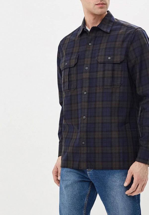 Рубашка Burton Menswear London Burton Menswear London BU014EMDBDJ5 рубашка burton menswear london burton menswear london bu014emaryf8