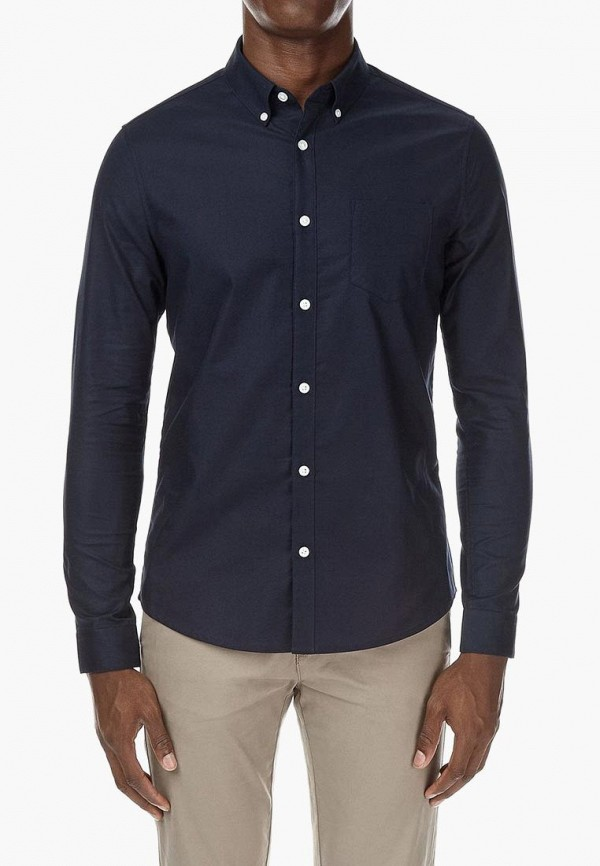 Рубашка Burton Menswear London Burton Menswear London BU014EMDFJL2 рубашка burton menswear london burton menswear london bu014embvil1