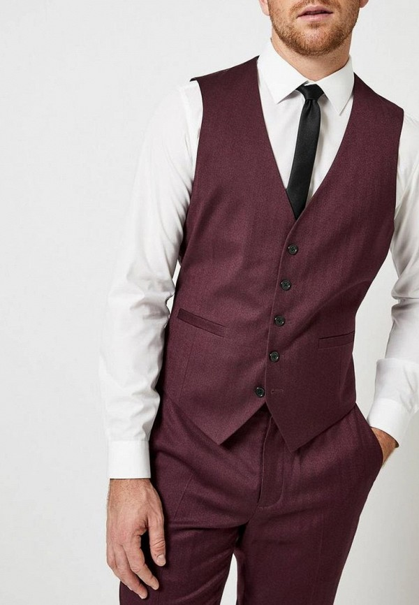 Жилет Burton Menswear London Burton Menswear London BU014EMDMJG7 пуховик ted baker london ted baker london te019ewceel8
