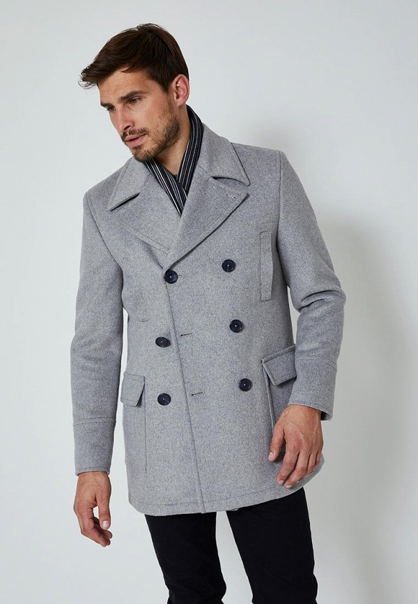 Пальто Burton Menswear London Burton Menswear London BU014EMDMJH1 сноуборд burton fw14 15 trick pony no color 62w