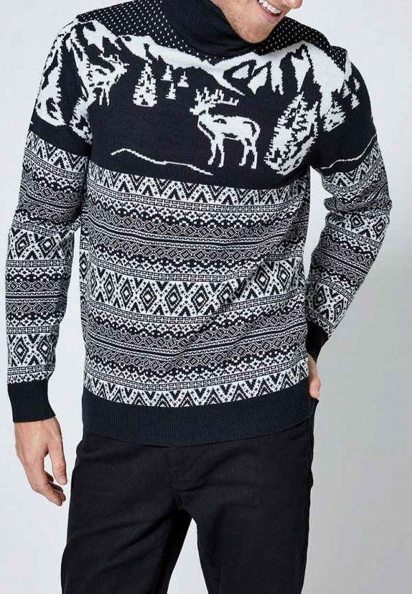 Свитер Burton Menswear London Burton Menswear London BU014EMDMJH3 лонгслив спортивный burton burton bu007emzen42