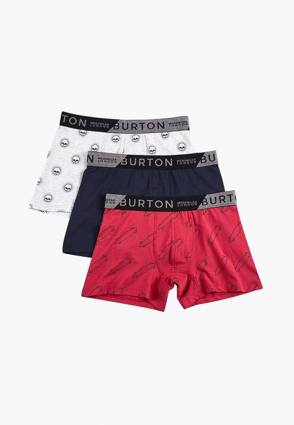 Комплект Burton Menswear London Burton Menswear London 35T18MRED