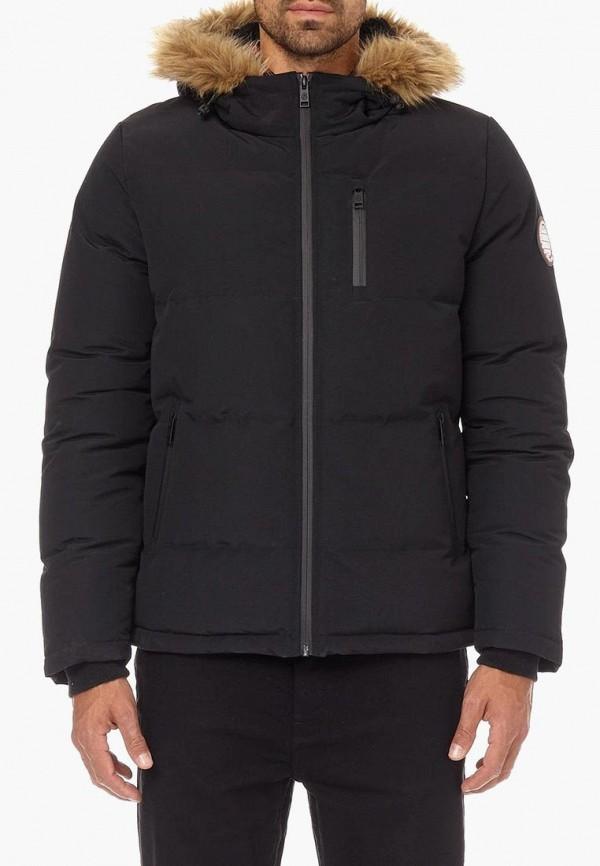 Куртка утепленная Burton Menswear London Burton Menswear London BU014EMECGT2 цена