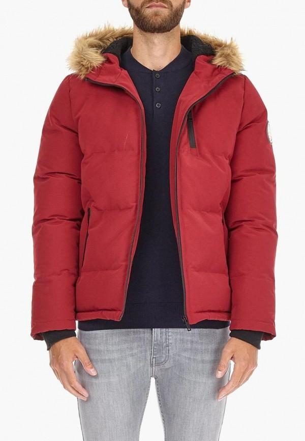 Куртка утепленная Burton Menswear London Burton Menswear London BU014EMECGT4 цена