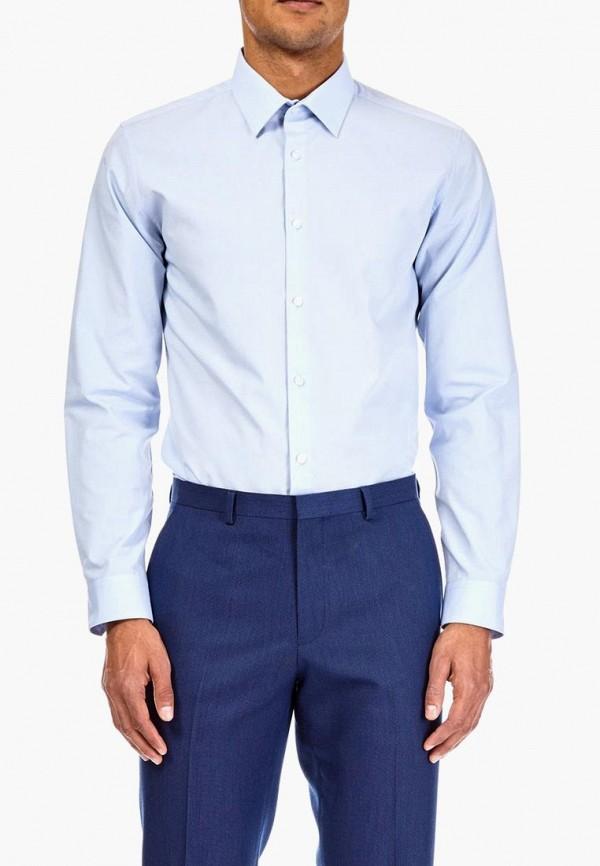 Рубашка Burton Menswear London Burton Menswear London BU014EMECGT5 все цены