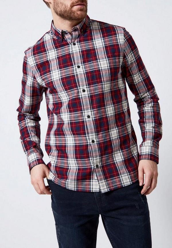 Рубашка Burton Menswear London Burton Menswear London BU014EMECGT7 рубашка burton menswear london burton menswear london bu014emcmmz4