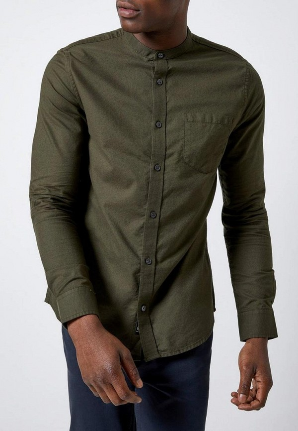Рубашка Burton Menswear London Burton Menswear London BU014EMECGV0 джинсы burton menswear london burton menswear london bu014emwsm73