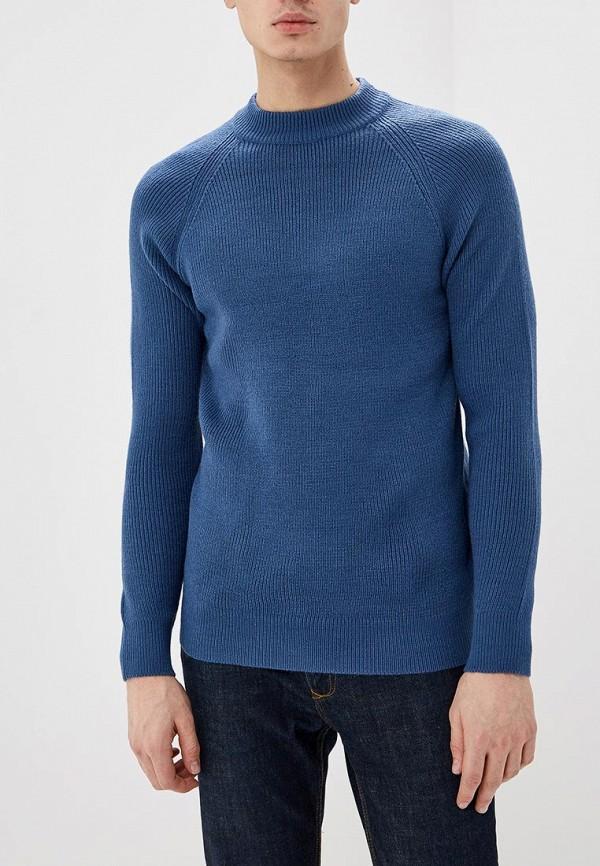 мужской джемпер burton menswear london, синий