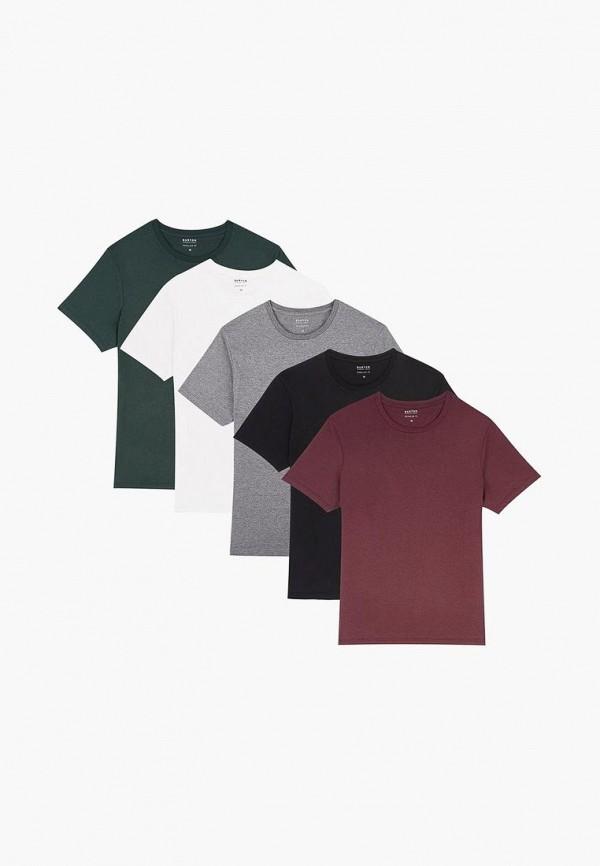 Футболка Burton Menswear London Burton Menswear London BU014EMECGZ2 футболка print bar london girl