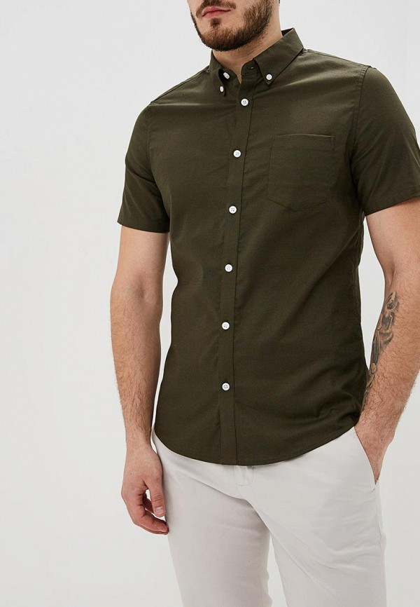 Рубашка Burton Menswear London Burton Menswear London BU014EMEHWD7 джинсы burton menswear london burton menswear london bu014emwsm73