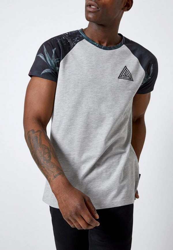 Футболка Burton Menswear London Burton Menswear London BU014EMEHWH0 футболка burton menswear london burton menswear london bu014emesvl4
