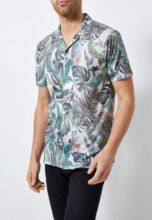 Рубашка Burton Menswear London Burton Menswear London BU014EMEQAV6 burton menswear london 46h01kkhk