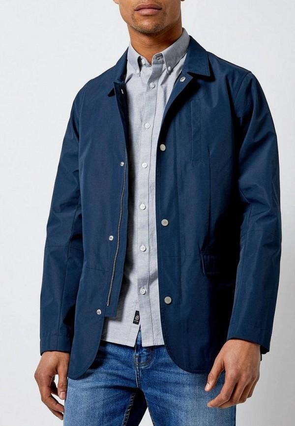 Купить Куртка Burton Menswear London, bu014emesus1, синий, Весна-лето 2019