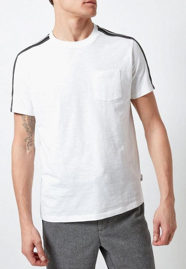 Футболка Burton Menswear London Burton Menswear London BU014EMESUW9 футболка burton menswear london burton menswear london bu014emesvi6