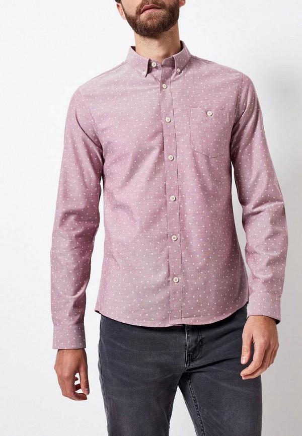 Рубашка Burton Menswear London Burton Menswear London BU014EMESVI0 рубашка burton menswear london burton menswear london bu014emcfjz3