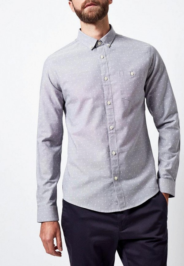 Рубашка Burton Menswear London Burton Menswear London BU014EMESVI1 рубашка burton menswear london burton menswear london bu014emcfjz3