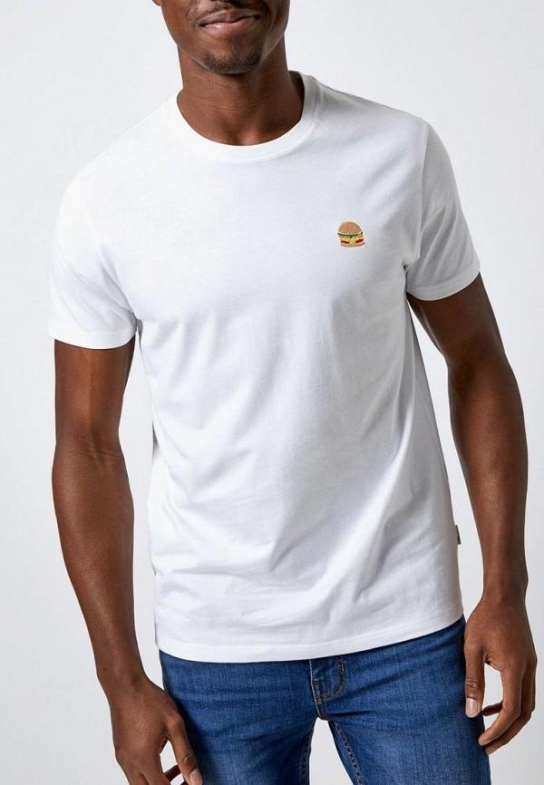 Футболка Burton Menswear London Burton Menswear London BU014EMESVJ0 футболка burton menswear london burton menswear london bu014emesvl4