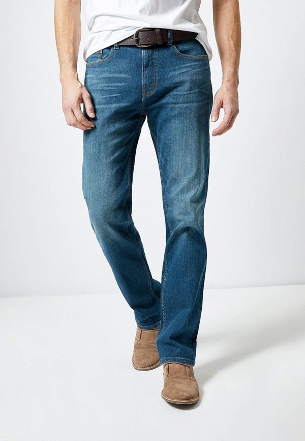 Джинсы Burton Menswear London Burton Menswear London BU014EMEYHZ5