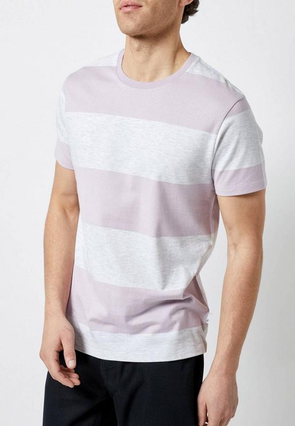 купить Футболка Burton Menswear London Burton Menswear London BU014EMFJUS1 дешево