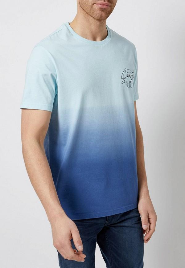 купить Футболка Burton Menswear London Burton Menswear London BU014EMFSUA4 дешево
