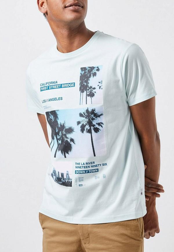 Футболка Burton Menswear London Burton Menswear London BU014EMFSUA5 футболка burton menswear london burton menswear london bu014emesuu5