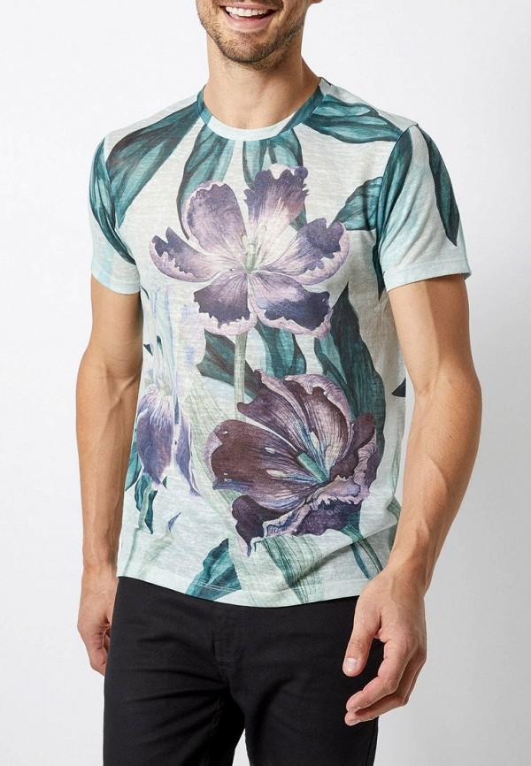 Футболка Burton Menswear London Burton Menswear London BU014EMFSUA8 футболка burton menswear london burton menswear london bu014emesuu5