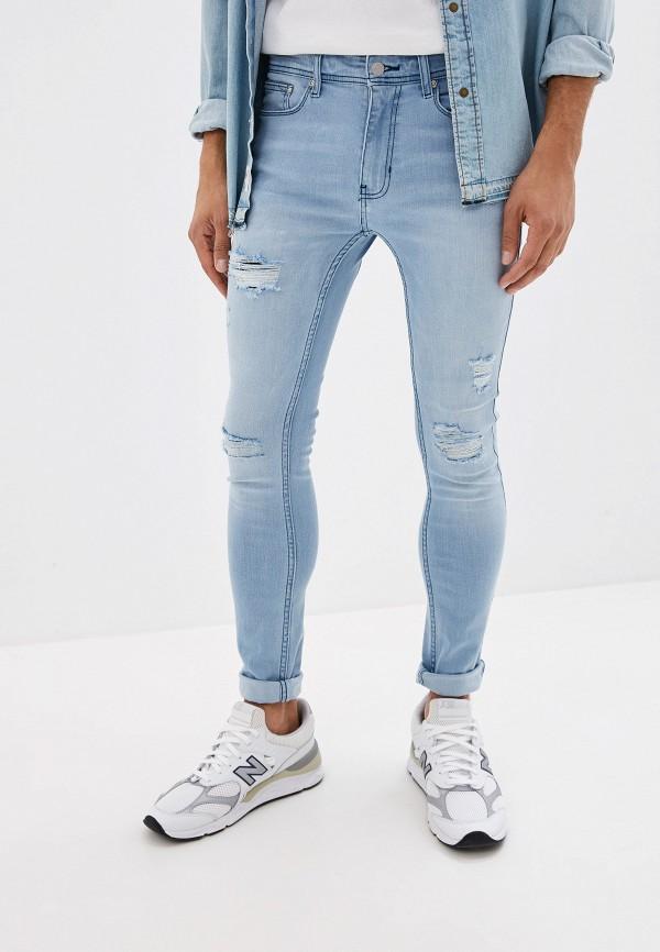 все цены на Джинсы Burton Menswear London Burton Menswear London BU014EMFWZI2 онлайн