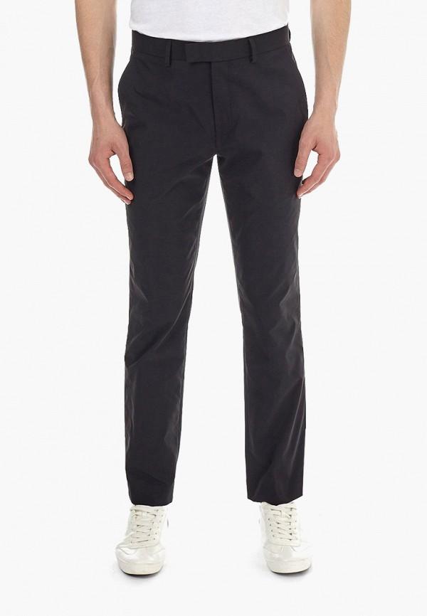 мужские повседневные брюки burton menswear london, черные