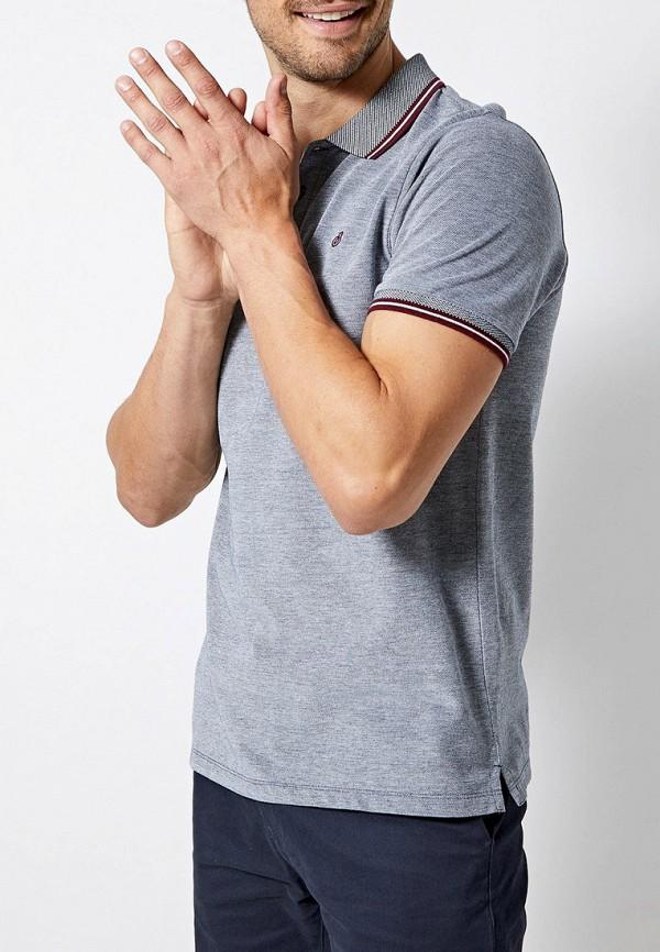 купить Поло Burton Menswear London Burton Menswear London BU014EMFWZK3 по цене 1350 рублей
