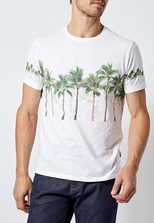 Футболка Burton Menswear London Burton Menswear London BU014EMFWZK4 цены онлайн
