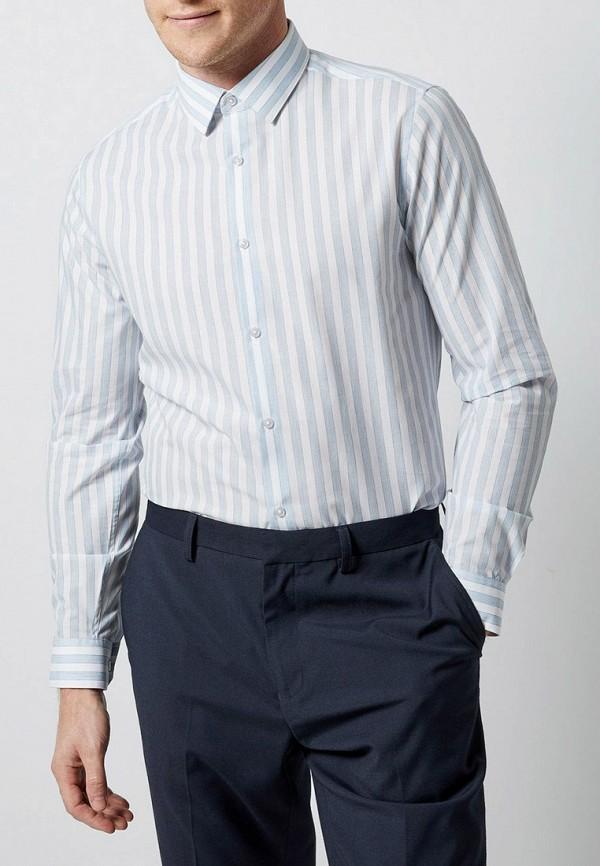 Рубашка Burton Menswear London Burton Menswear London BU014EMGAIG6 рубашка burton menswear london burton menswear london bu014emxmo78