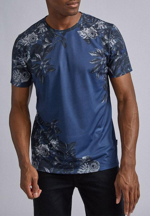 купить Футболка Burton Menswear London Burton Menswear London BU014EMGAIH7 дешево