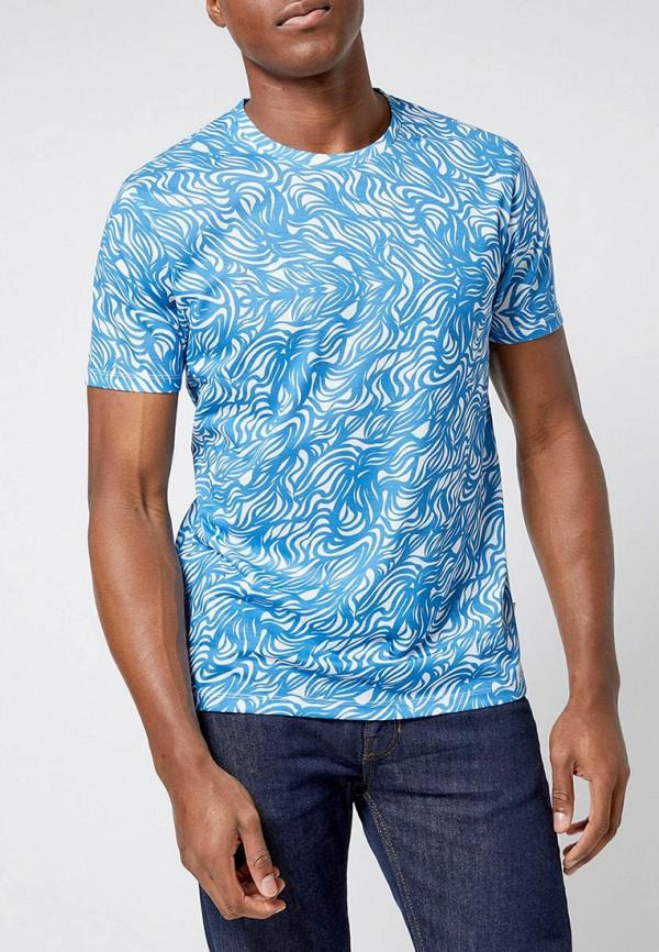 купить Футболка Burton Menswear London Burton Menswear London BU014EMGAII4 дешево