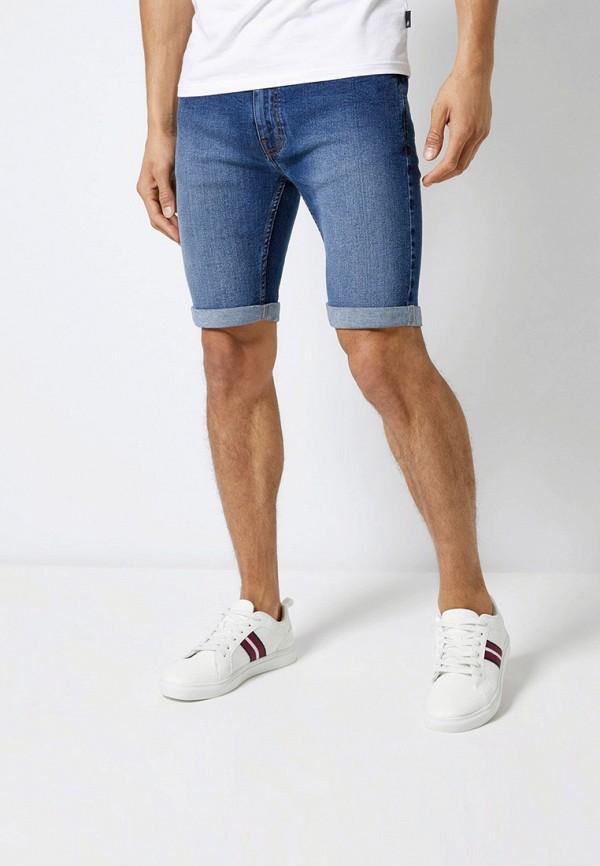 Шорты джинсовые Burton Menswear London Burton Menswear London BU014EMGAIJ0