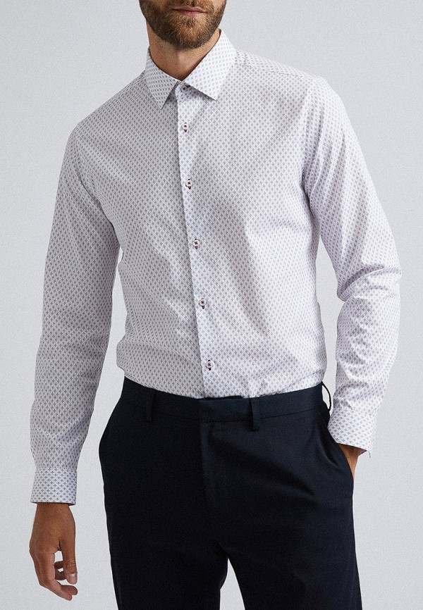 Рубашка Burton Menswear London Burton Menswear London BU014EMGFZF1 рубашка burton menswear london burton menswear london bu014emeqau5