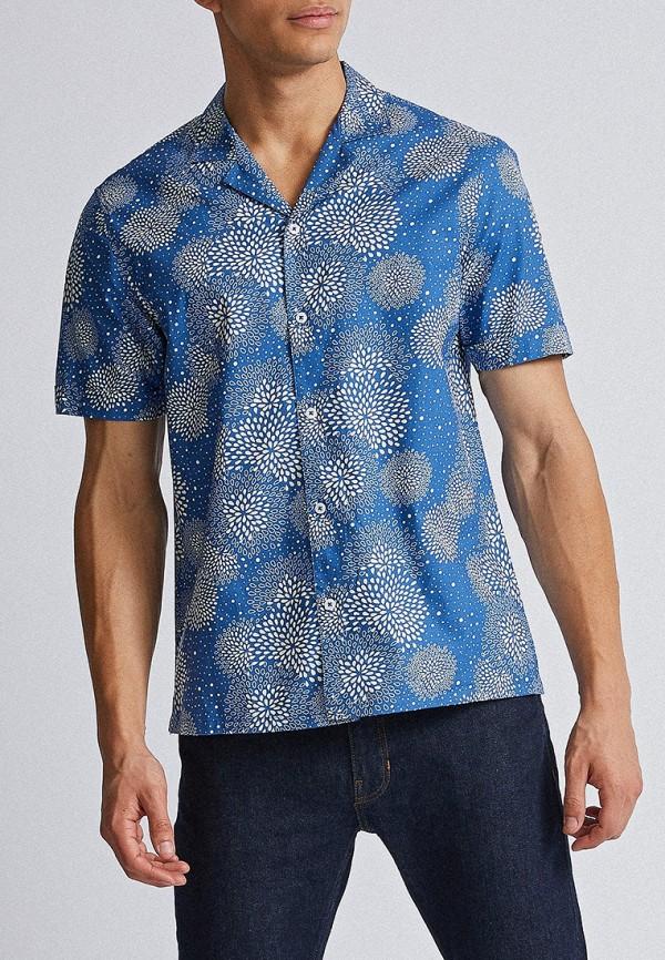 Рубашка Burton Menswear London Burton Menswear London BU014EMGFZF4 рубашка burton menswear london burton menswear london bu014emcfjz3