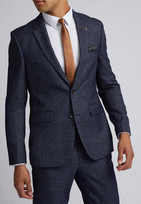 Пиджак Burton Menswear London Burton Menswear London BU014EMGKDV0