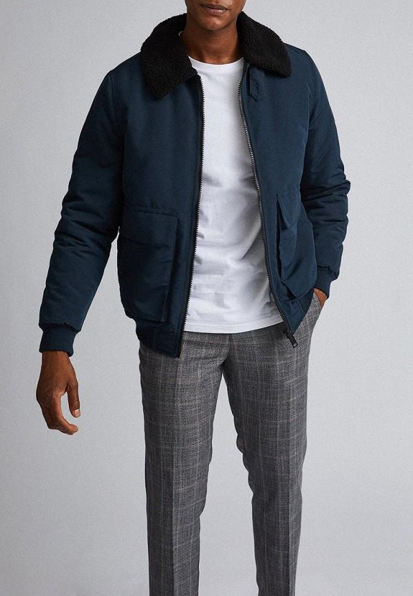 Куртка утепленная Burton Menswear London Burton Menswear London BU014EMGKDV4 цена