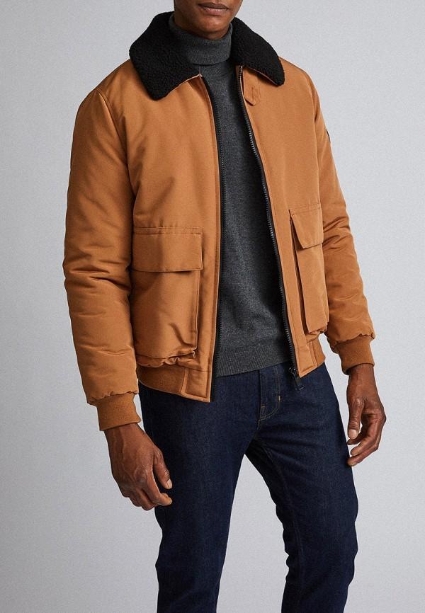 цена на Куртка утепленная Burton Menswear London Burton Menswear London BU014EMGKDV5